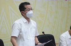 Đà Nẵng không chủ quan trong công tác phòng, chống dịch COVID-19