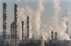 Bảo vệ môi trường: Lượng khí thải carbon của Australia giảm