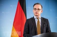 Đức-Mỹ đàm phán nhằm tìm giải pháp cho Dòng chảy phương Bắc 2