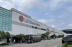 LG chuyển đổi dây chuyền sản xuất smartphone sang thiết bị gia dụng