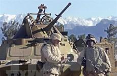 Mỹ sẽ bàn giao căn cứ Bagram cho Afghanistan trong 20 ngày