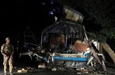 Afghanistan: Hai vụ đánh bom tại thủ đô Kabul làm 12 người thiệt mạng