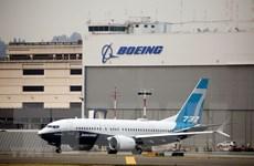 """CEO Boeing đối mặt với tình huống """"tiến thoái lưỡng nan"""""""