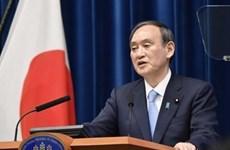 Dịch COVID-19: Nhật Bản tái khẳng định quyết tâm tổ chức Olympic Tokyo