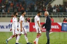 """HLV đội tuyển UAE nhận định Malaysia và Indonesia đều đang """"giấu bài"""""""