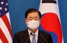 Hàn Quốc, Mỹ tái khẳng định tầm quan trọng của quan hệ song phương