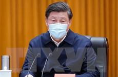 Trung Quốc kêu gọi thiết lập hệ thống quản lý môi trường toàn cầu