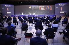SPIEF 2021: Việt Nam dự hội thảo về xuất khẩu công nghệ, giáo dục