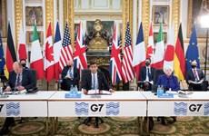 OECD bảo vệ thỏa thuận thuế doanh nghiệp toàn cầu của G7