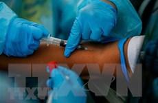 Dịch COVID-19: Philippines mở rộng chương trình tiêm chủng