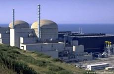 Tập đoàn điện lực Pháp xúc tiến đóng cửa nhà máy điện hạt nhân ở Anh