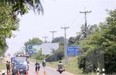 Các tỉnh của Lào vẫn duy trì nghiêm ngặt biện pháp phòng dịch