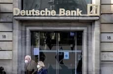 """Deutsche Bank cảnh báo về """"quả bom hẹn giờ"""" đối với kinh tế toàn cầu"""