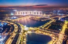 Khu Đông Hà Nội bứt phá nhờ trung tâm giải trí-công nghệ mới