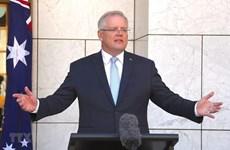 Australia kêu gọi G7 cải cách quy tắc thương mại toàn cầu