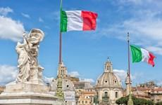 Sản xuất công nghiệp của Italy trở lại mức trước khi bùng phát dịch