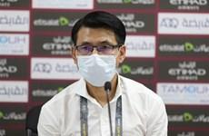 Malaysia chú trọng chống phản công khi gặp đội tuyển Việt Nam