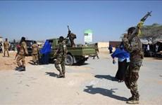 Quân đội Quốc gia Somalia tiêu diệt 19 phần tử al-Shabab