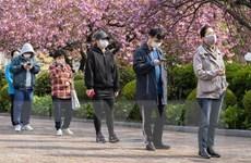 Dịch COVID-19: Hàn Quốc gia hạn quy định giãn cách xã hội thêm 3 tuần