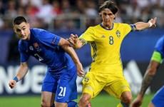 """EURO 2020: Kristoffer Olsson-Tiền vệ """"phá băng"""" của bóng đá Thụy Điển"""