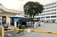 Chung tay cùng BV Bệnh Nhiệt đới Thành phố Hồ Chí Minh chống COVID-19
