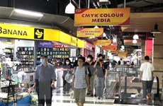 Campuchia yêu cầu các cơ sở kinh doanh không lơ là phòng chống dịch