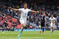 EURO 2020: Người hùng Patrik Schick và siêu phẩm vào lưới Scotland