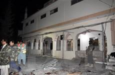 Ít nhất 4 nhân viên y tế thiệt mạng trong vụ tấn công ở Afghanistan