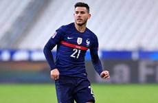 """EURO 2020: Lucas Hernandez - """"Món quà"""" Tây Ban Nha tặng cho Pháp"""