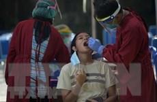 Indonesia ghi nhận số ca mắc mới cao nhất kể từ cuối tháng 2