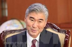Nhật Bản, Mỹ và Hàn Quốc lên kế hoạch họp về Triều Tiên