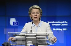Ủy ban châu Âu phê chuẩn kế hoạch phục hồi của Bồ Đào Nha