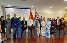Cộng đồng Việt Nam tại Australia tích cực đóng góp phòng chống dịch