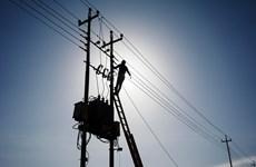 IS phá hoại đường dẫn truyền tải điện của Iran tại Iraq
