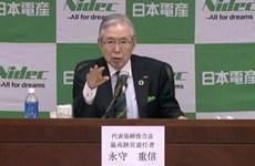Nidec: Xe điện giá rẻ sẽ thúc đẩy nhu cầu mua ôtô tăng mạnh
