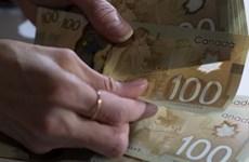 """Hàng tỷ USD """"chảy"""" khỏi Canada trong hoạt động giao dịch chứng khoán"""