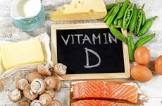Dịch COVID-19: Thiếu vitamin D có thể khiến bệnh thêm nặng