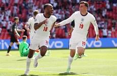 """EURO 2020: Anh – Scotland: Quyết liệt """"derby"""" Vương quốc Anh"""