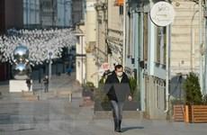 Thành phố Saint Petersburg siết chặt biện pháp chống dịch