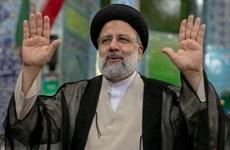 Bầu cử Tổng thống Iran: Ứng cử viên Ebrahim Raisi giành chiến thắng