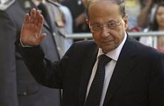 Liên minh châu Âu cảnh báo trừng phạt các quan chức Liban