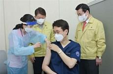 Công ty Hàn Quốc giảm giá để khuyến khích khách hàng tiêm vaccine