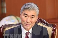Đặc phái viên Mỹ về vấn đề Triều Tiên tới Hàn Quốc