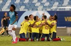 Copa America 2021: Venezuela và Ecuador tiếp tục gây thất vọng