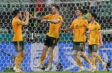 HLV Xứ Wales vẫn có cảm giác chiến thắng dù đội tuyển thua Italy
