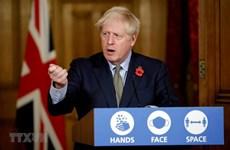 Nhật Bản hoan nghênh cam kết của Anh về tư cách thành viên CPTPP
