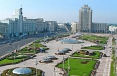 Belarus cảnh báo trả đũa lệnh trừng phạt của phương Tây