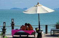Đảo Phuket mở cửa trở lại cho du khách nước ngoài đã tiêm chủng