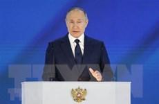 Nga mong muốn khôi phục quan hệ đối tác toàn diện với châu Âu