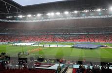 Nghị sỹ của EP kêu gọi thay đổi địa điểm tổ chức trận chung kết